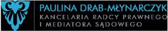 PAULINA DRAB-MŁYNARCZYK Logo